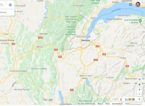 Region Genevoise